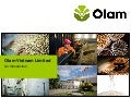 Olam Vietnam Limited: An Introduction