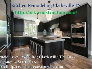 Old kitchen remodeling clarksville tn