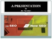 Old SEO vs New SEO: Decisive Factor, You can hold in 2015
