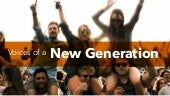 Voices of a New Generation - Insights on the Gen Z Mindset