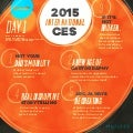 2015 International CES Day 1 Recap #OgilvyCES