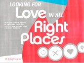 Looking for Love in All the Right Places #OgilvyCannes #CannesLions
