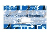 Omnichannel roadmap