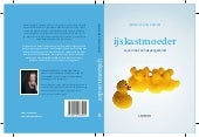 Cover IJskastmoeder