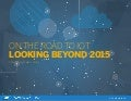 On The Road to IoT: Looking Beyond 2015