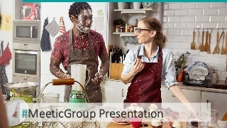 Meetic Group Presentation