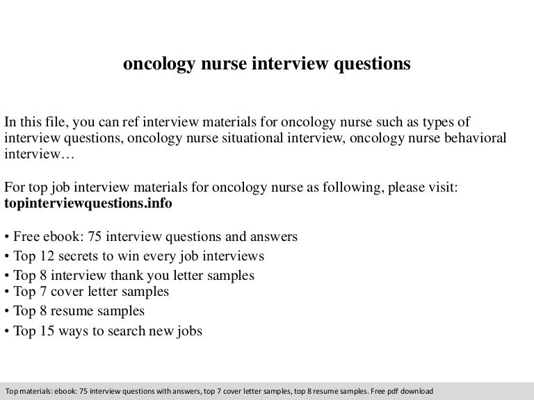 critical thinking nurse interview questions Congratulations you have landed an interview for a nursing or medical position, and you are spending some time to get readyit's always a good idea to review typical interview questions and answers for the type of job you are applying for.
