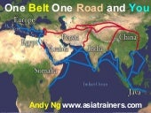 One belt one road1
