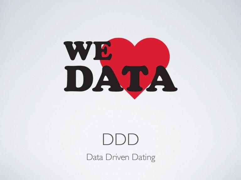 ddd dating