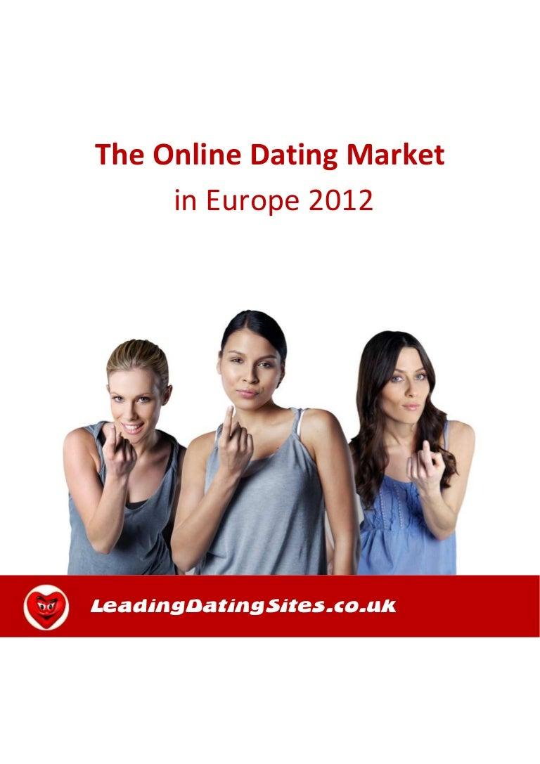 Best internet dating sites uk