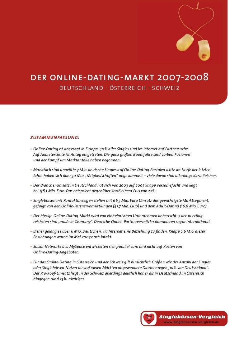 online dating seiten vergleich