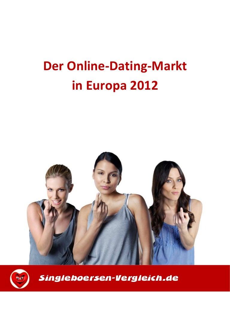 Niglische Singles Dating-Website