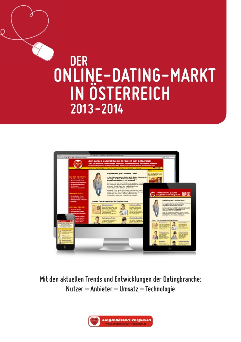 Internet dating wien