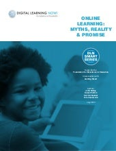 Online learning: Myths, reality & PrOMise