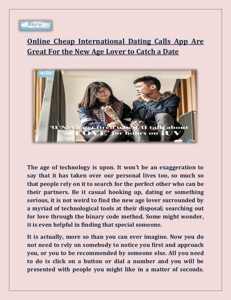 Anflugkarten online dating