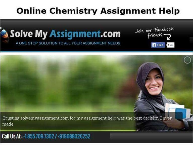 Chemistry Homework Help | 5Homework Chemistry Solver