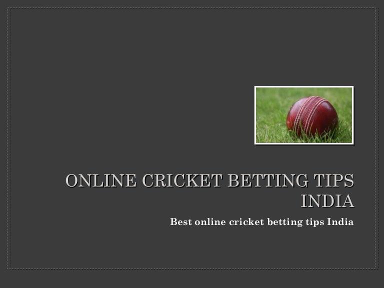 Indian cricket betting tips long list football betting