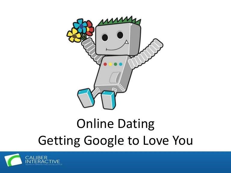 google online dating