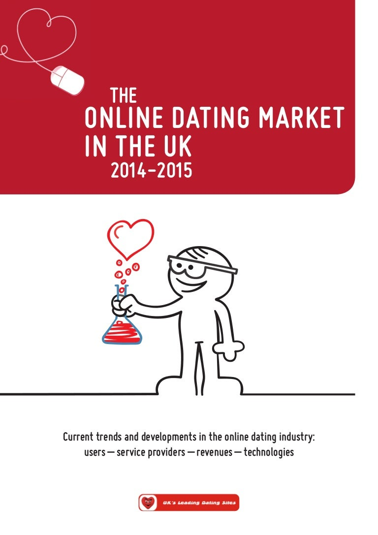 Trends online dating industry