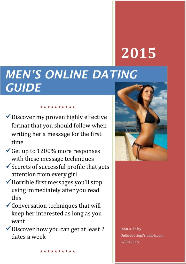 Online dating how to keep her interested