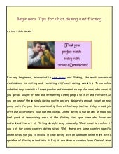 Exklusive online-dating-sites