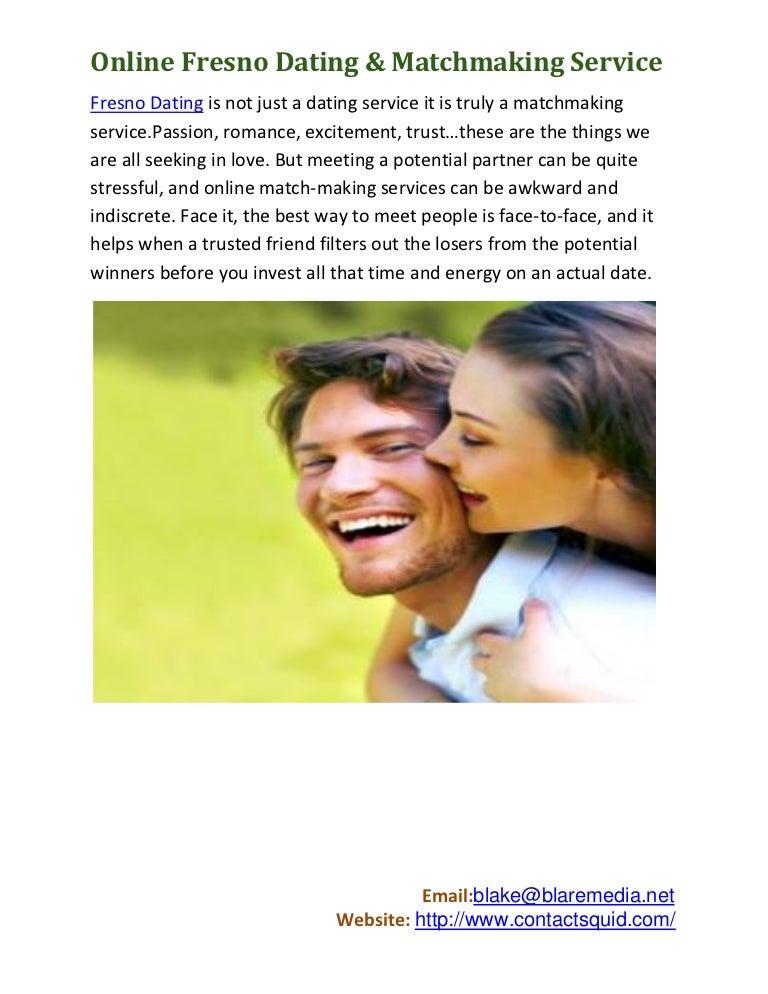 fresno dating