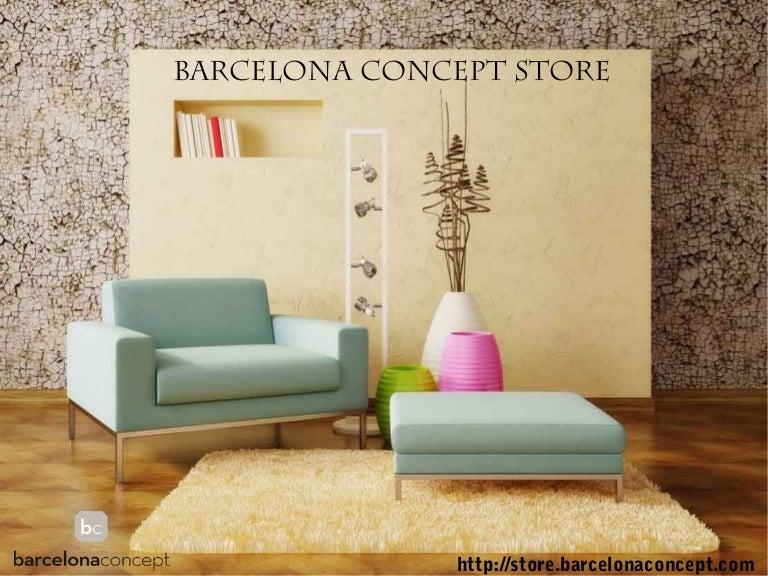 . Shop Modern Furniture Online   Barcelona Concept Store