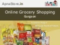 Online Grocery Store in Gurgaon - Apna Store
