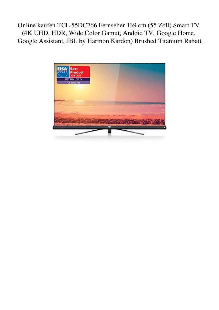 Online Fernseher Kaufen