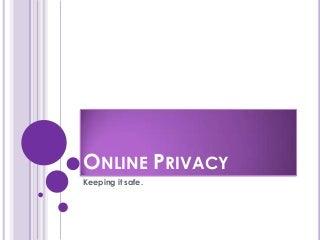 VPN Subscription