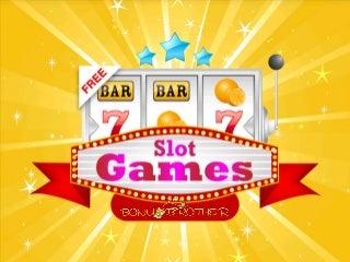 Online Jackpots - Slots Game Jackpot - Bonus Brother
