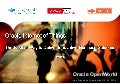 Oracle Internet of Things: The Fastest Way to Deliver Innovative Business Solutions