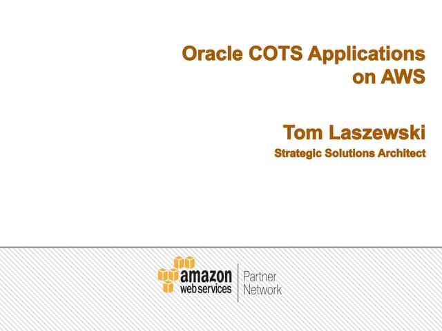 CSC AWS re:Invent Enterprise DevOps session