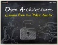 Open Architectures- Lessons from the Public Sector