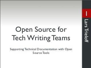 How do i become a technical writer