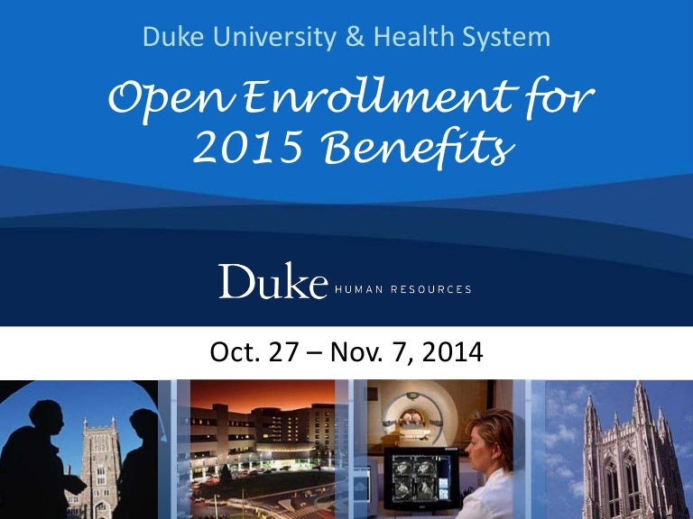 open enrollment for 2015 benefits, Powerpoint templates
