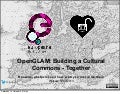 OpenGLAM Poland: Building a Cultural Commons togeter