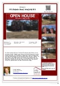 Open House - 193 Holyoke Road, Westfield, MA - Saturday April 25