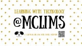 Open House Slides (2015-2016 MCLIMS Technology Overview)