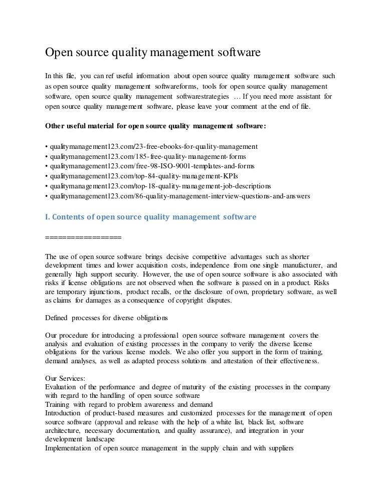 OpensourcequalitymanagementsoftwareConversionGateThumbnailJpgCb