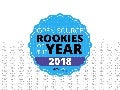 2018 Open Source Rookies of the Year