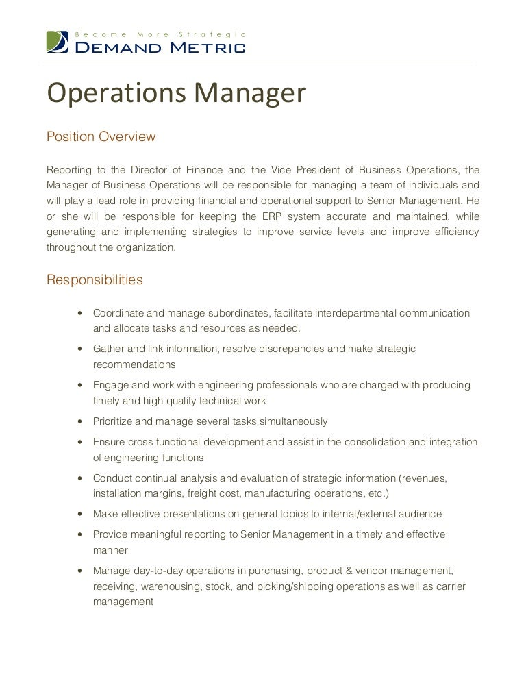 OperationsmanagerjobdescriptionPhpappThumbnailJpgCb