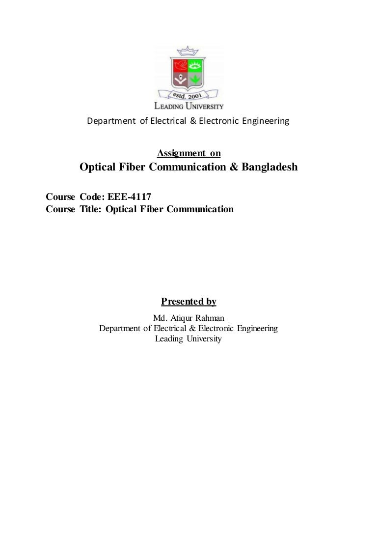 Optical Fiber Communication Bangladesh Optic Cablethe Global Solution In Components Opticalfibercommunicationbangladesh 141013011705 Conversion Gate01 Thumbnail 4cb1413203388