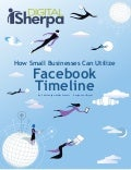 Optimize facebook timeline for your business