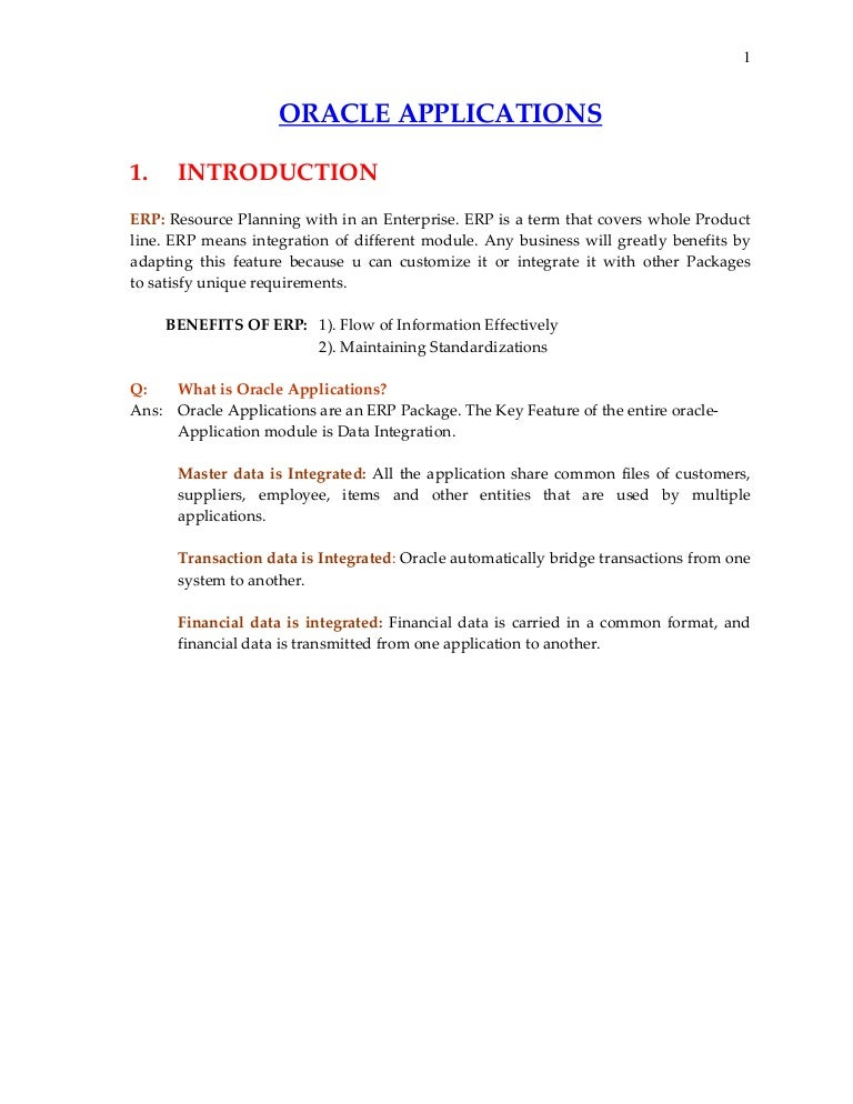 Oracle apps-technical-tutorial