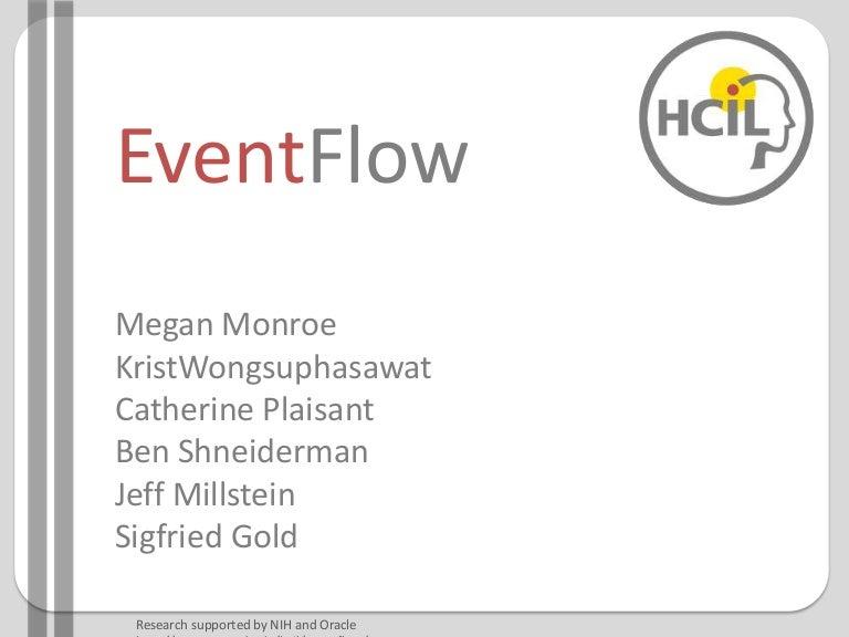 EventFlow Presentation
