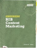 OracleEloqua_The Grande Guide to B2B Content Marketing