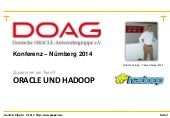 Oracle hadoop doag-big-data_09_2014_gpi