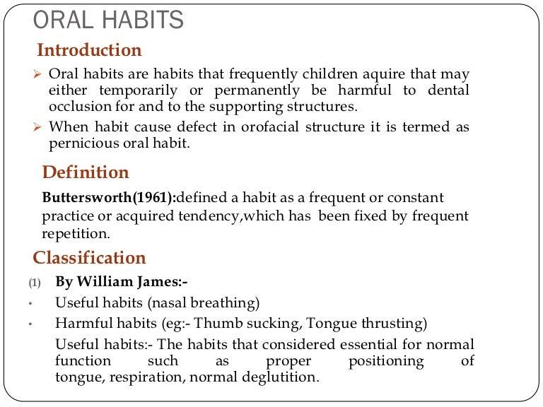 Oral Habits-3519