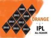 Orange Cap Winners of All IPL Seasons
